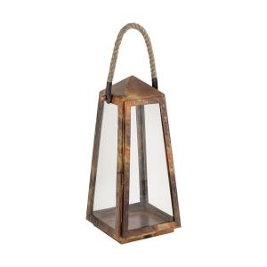 Levingston  - 15.5 Inch Small Candle Lantern