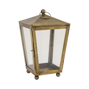 """Capitol - 13"""" Small Candle Lantern"""