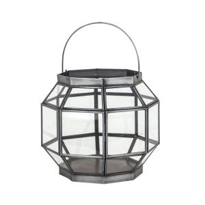 Helix  - 8 Inch Small Candle Lantern