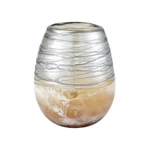 """Jenni - 8.25"""" Vase"""