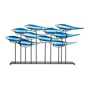"""Tultui - 31.5"""" Decorative Tabletop Sculpture"""