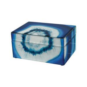 Marara - 8.4 Inch Jewelry Box
