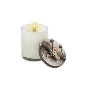 "Lorelei - 4.25"" Single-Wick Wax Candle"