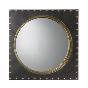 """Porthole - 25"""" Mirror"""