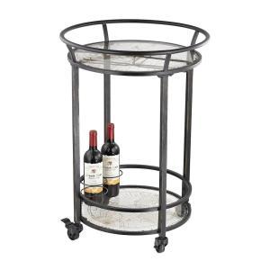 31 Inch Bar cart