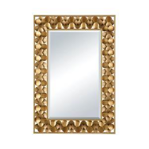 Cote d'Azur - 42.13 Inch Wall Mirror