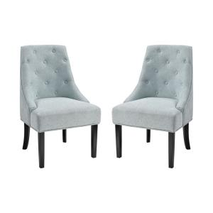"Nine Elms - 39"" Accent Chair (Set of 2)"