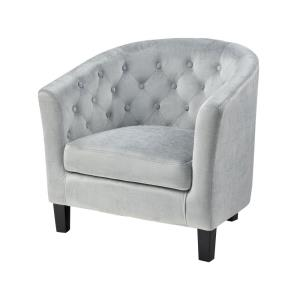 "Indigo Rose - 29"" Accent Chair"