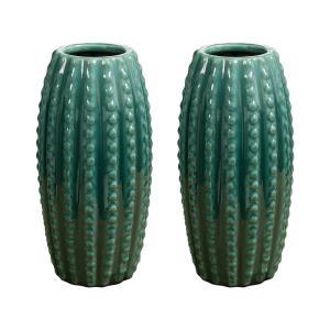 Santa Fa - 10.75 Inch Vase (Set of 2)