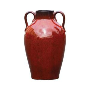 "Florero - 11.75"" Vase"
