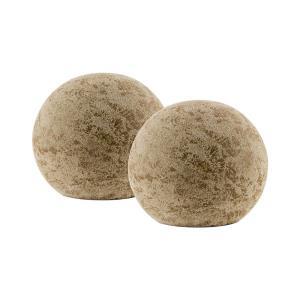 Globose - 6 Inch Garden Sphere