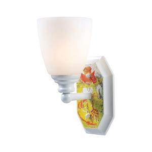 Kidshine - One Light Wall Sconce