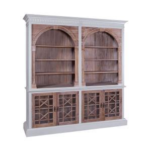 "Farmhouse - 84"" Bookcase"
