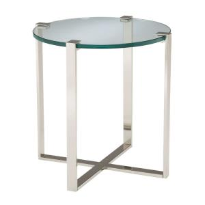 Uptown - 25 Inch Side Table