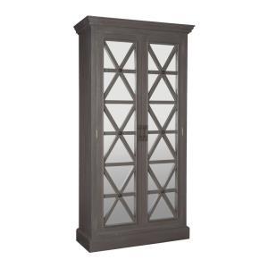 "Manor - 80"" Linen Cabinet"