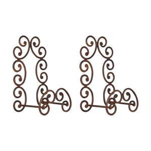 "Telluride - 12.5"" Easel (Set of 2)"