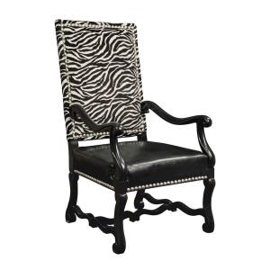 Wallace - 46.25 Accent Chair