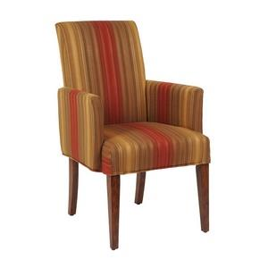Barbara - 22 Inch Arm Chair Cover Only