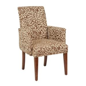 Sasha - 22 Inch Arm Chair Cover Only