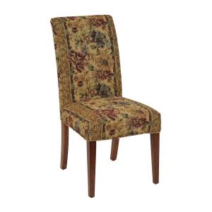 Harvest/Autumn-Parsons - 22 Inch Chair Cover Only