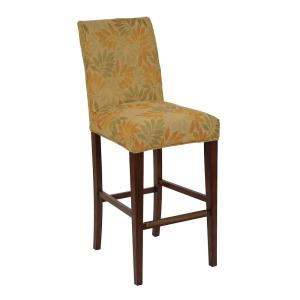 Jungle - 22 Inch Barstool-Counter Stool Cover Only
