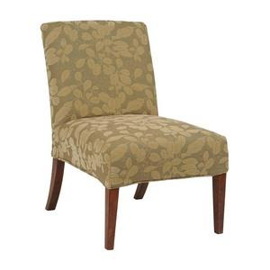 Adela - 22 Inch Slipper Chair Cover Only