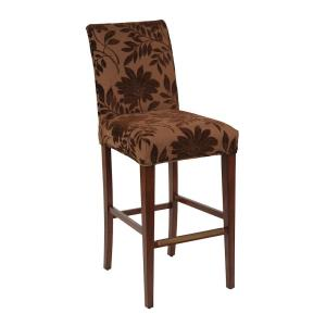Kiri - 22 Inch Barstool-Counter Stool Cover Only