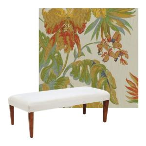 Orchid - 22 Inch Bench Cover Only