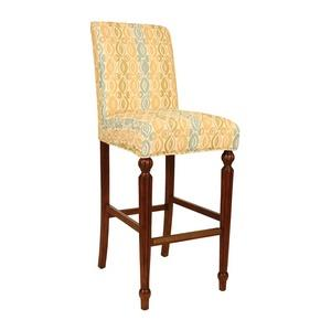 Beach - 22 Inch Barstool-Counter Stool  Cover Only