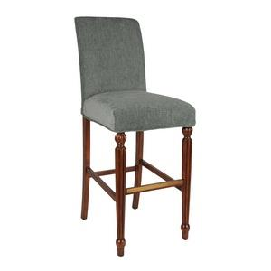 Tristan - 22 Inch Barstool-Counter Stool Cover Only