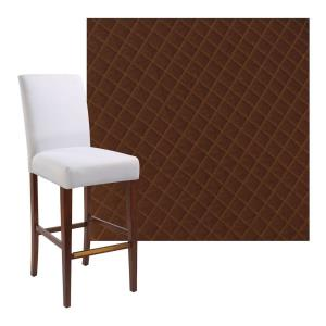 Mink - 22 Inch Barstool-Counter Stool Cover Only