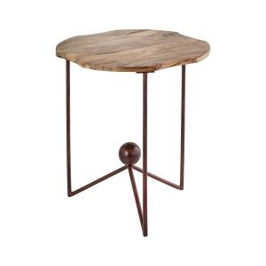 Telluride - 26.5 Inch Side Table