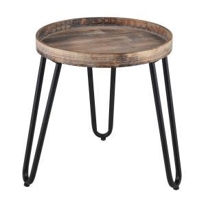 Ridgetop - 21.5 Inch Side Table