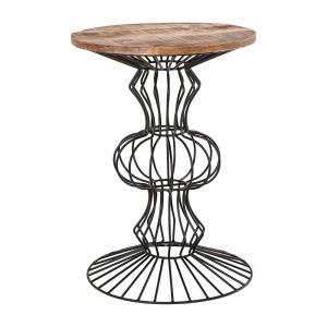 "Maddox - 20"" Side Table"