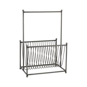 Steadson - 19.75 Inch Magazine Rack
