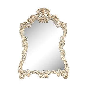 Regence - 45 Inch Composite Frame Wall Mirror