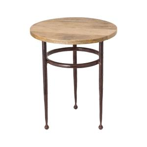 Cave Creek - 19 Inch Side Table