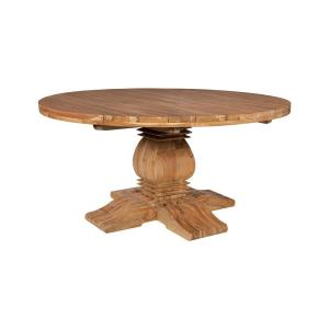 Tuscan - 62 Inch Dining Table