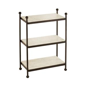 Catherine - 25 Inch Shelf