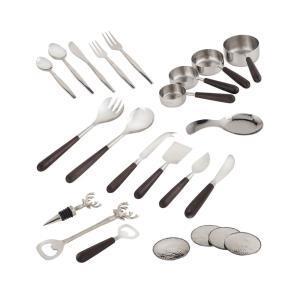 Silversmith - Kitchen Set