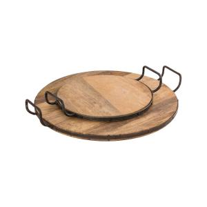 Highland - 20 Inch Trays (Set of 2)