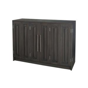 """Teak - 60"""" Wood Sideboard"""