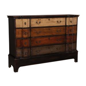 Basil - 66 Inch Cottage Chest