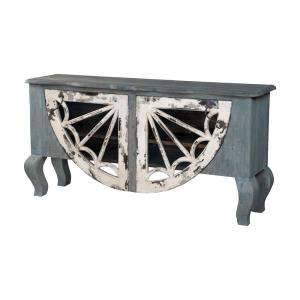 "Artifacts - 60"" Italian Sideboard"