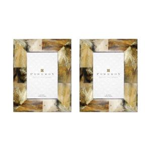 Brindle - 10.25- Inch Picture Frame (Set of 2)