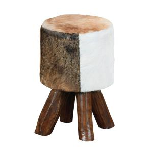 "Ilford - 18"" Stool"
