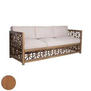 Vincent Lattice - 95.5 Inch Sofa
