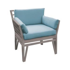 Newport - 24 Inch Outdoor Chair