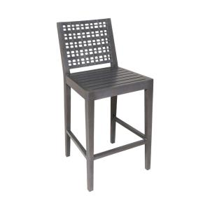 Clera Water - 46 Inch Outdoor Bar Stool