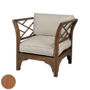 """Teak - 31"""" Outdoor Patio Chair"""